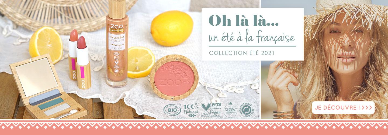 Collection Été 2021