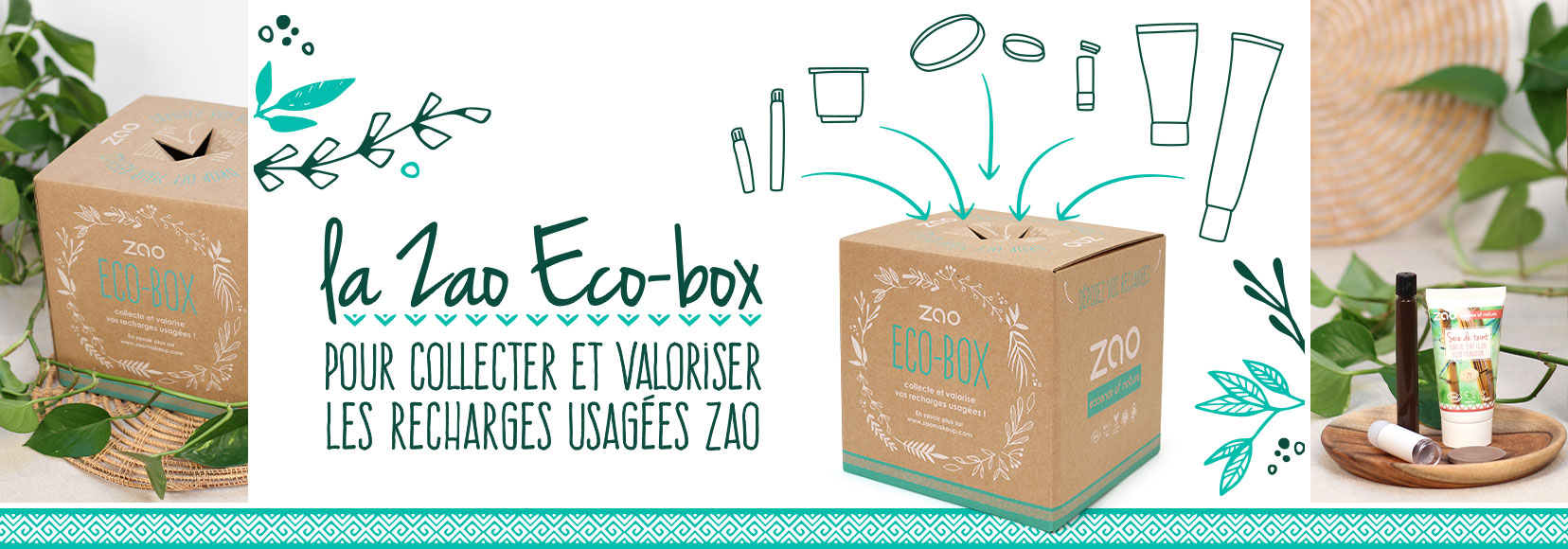 La Zao Eco-box