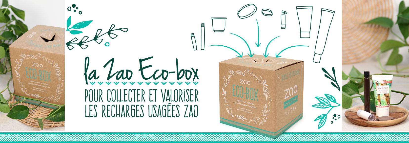 La Zao Eco-box