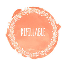 REFILLABLE
